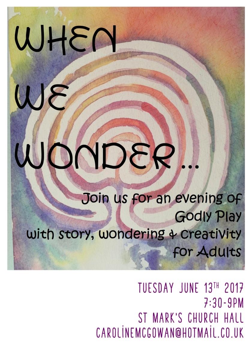 When We Wonder...June 2017 pdf