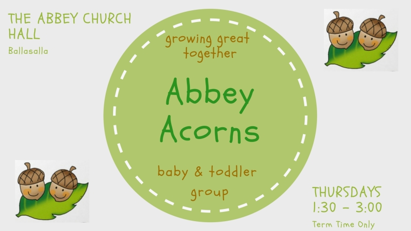 Abbey Acorns